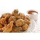 17b.Vegetable Pakora (ST)
