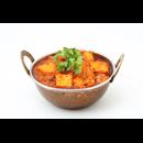 30.Vegetable Balti