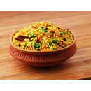 36.Vegetable Biryani