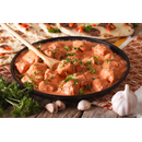 40a.Chicken Shaslik Massala
