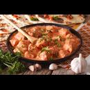 40a.Chicken Shaslik Massala