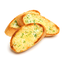 Garlic Bread (4 Pcs)