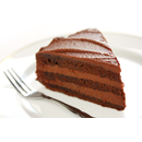 Chocolage Fudge Cake