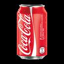 Coca Cola (330 ml)