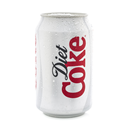 Diet Coke (330 ml)