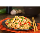 Vegetable Fried Rice (with egg)