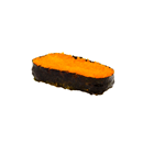 Tobiko Nigiri (Flying Fish Roe)