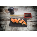 Smoked & Cream Salmon Nigiri