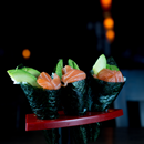Salmon Avocado Maki