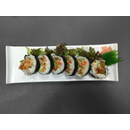 Soft Shell Crab Futomaki