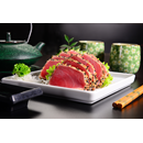 Seared Tuna Sashimi (5 pcs)