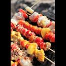 Shish Kebab & Lamb Doner