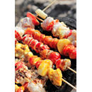 Shish Kebab & Chicken Kebab